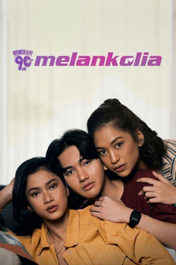 Melankolia (2020)