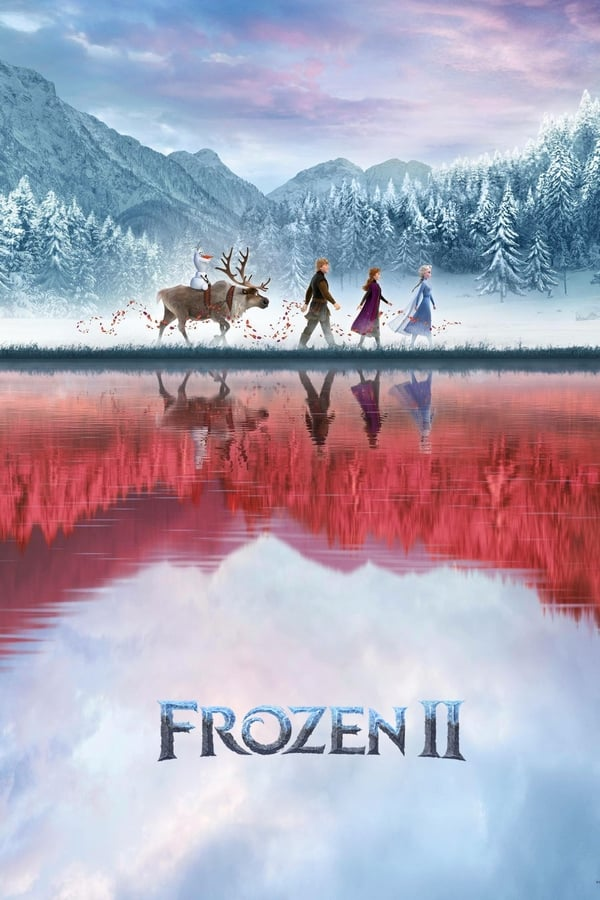 Frozen II (2019) [Hindi+English+Tamil+Telegu] Multi Audio | x265 WEB-DL HEVC | 1080p | 720p | 480p | Download | Watch Online | GDrive | Direct Links