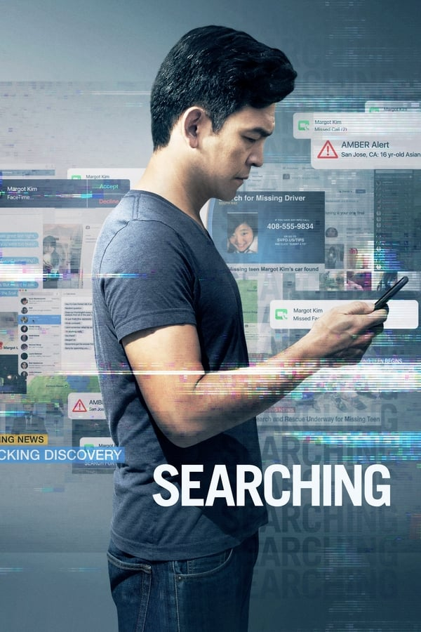 Searching (2018) Dual Audio [Hindi + English] | x264 Blu-Ray | 720p | 480p | Download | Watch Online | GDrive | Direct Links