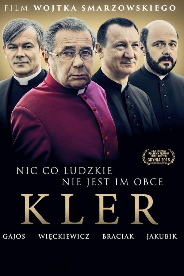 Assistir Clergy Online