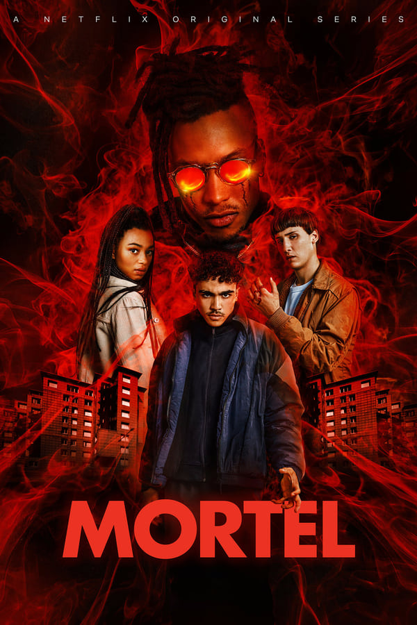Sofiane, Victor and Luisa, three seemingly incompatible teenagers find themselves bound together by a supernatural force.