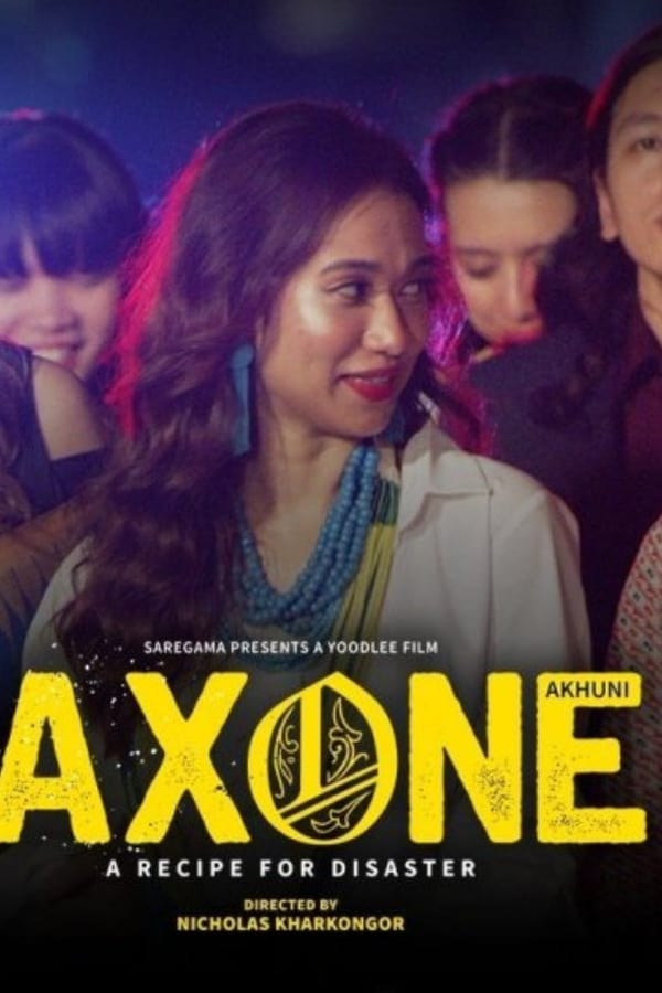 Axone (2019) [Hindi 5.1+MSubs] | x264 NF WEB-DL | 1080p | 720p | 480p | Download | Watch Online | GDrive | Direct Links