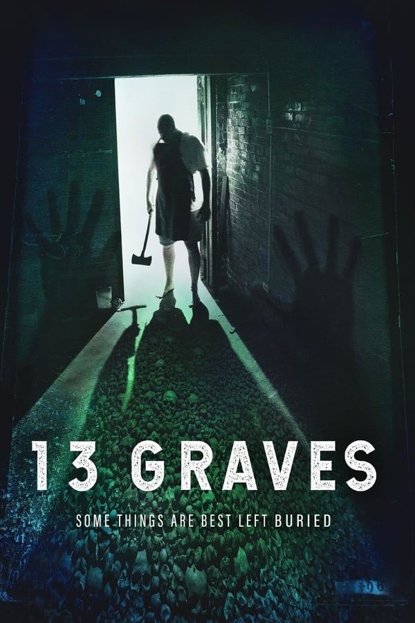 13 Graves (2019) Full Movie