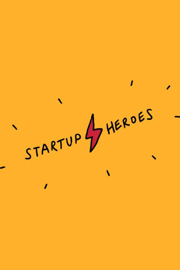 Startup Heroes