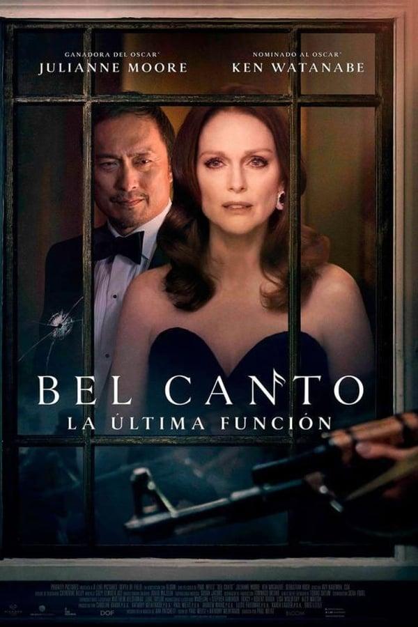 Imagen Bel Canto: La Última Función