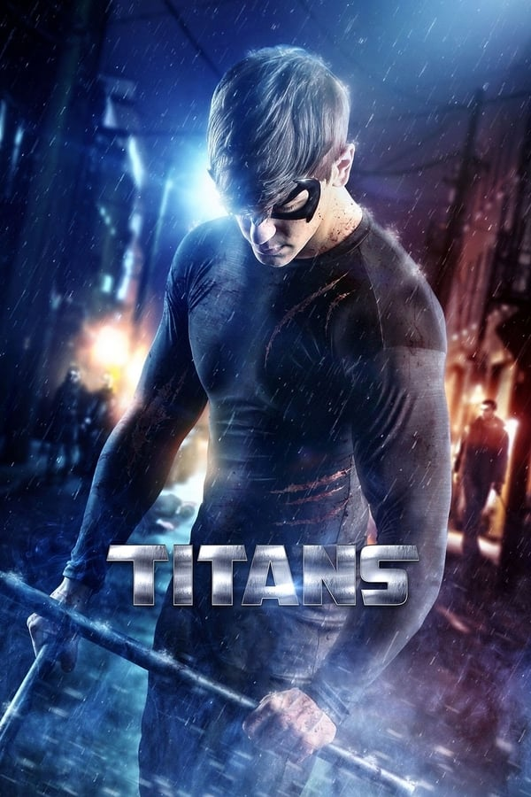 Titans S02 Complete 1080p WEB-DL | 720p | Download DCU Exclusive Series | GDrive | Direct Links