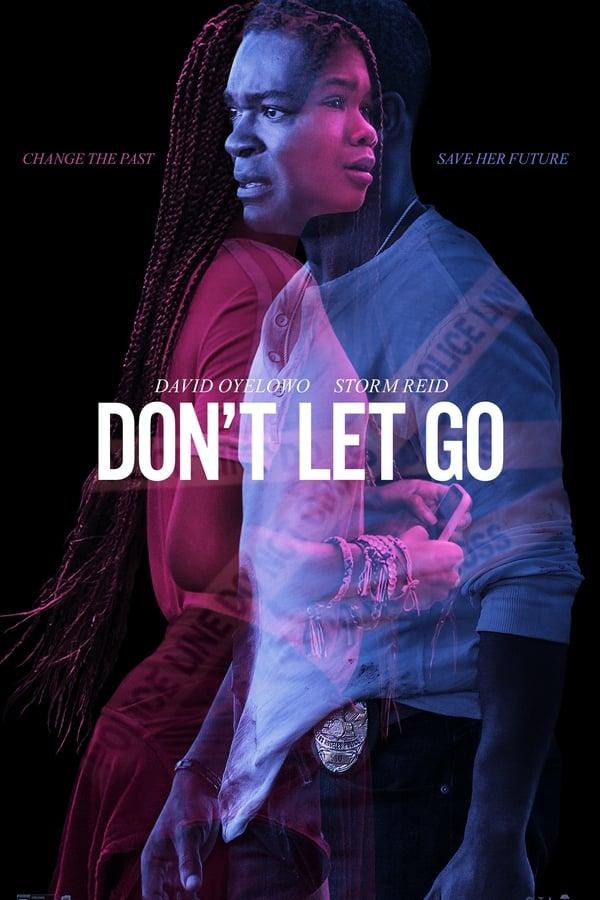 Imagen Don't Let Go