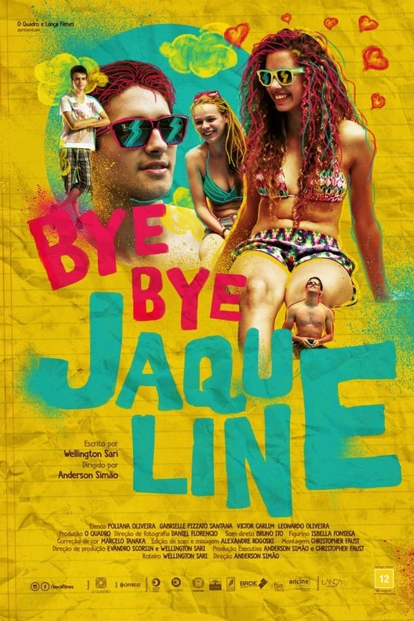 Baixar Bye bye Jaqueline (2017) Torrent Dublado via Torrent