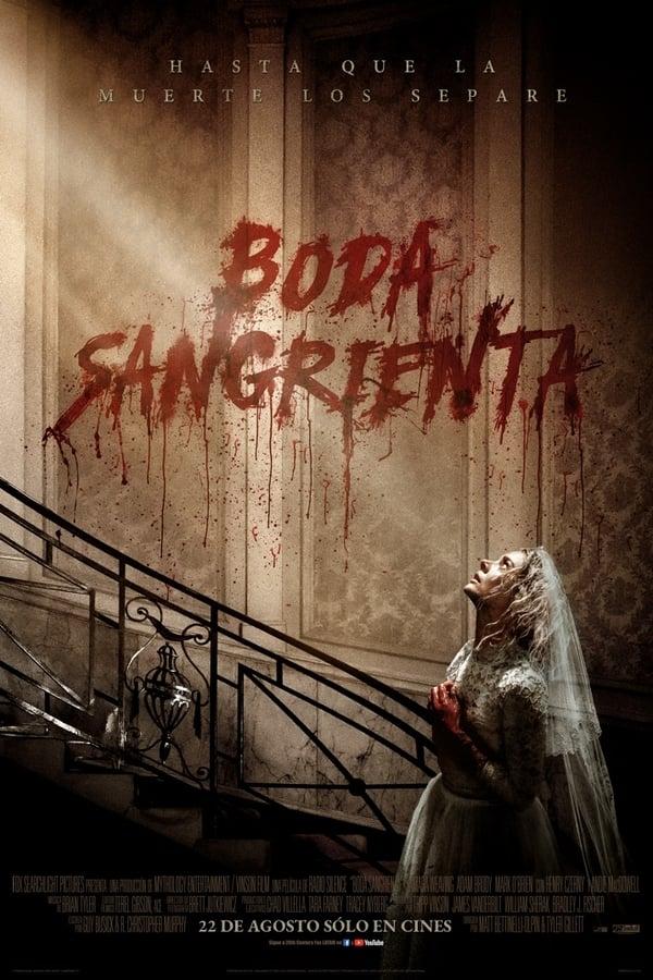 Imagen Boda Sangrienta