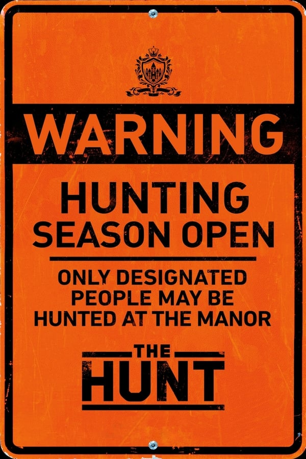 VOSTFR]!!Regarder The Hunt Collection de Films Bluray | by QXB