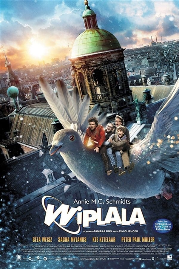 |FR| The Amazing Wiplala