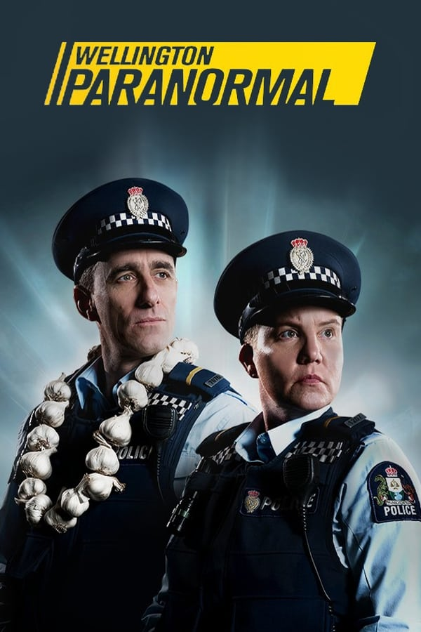 Wellington Paranormal - Season 1