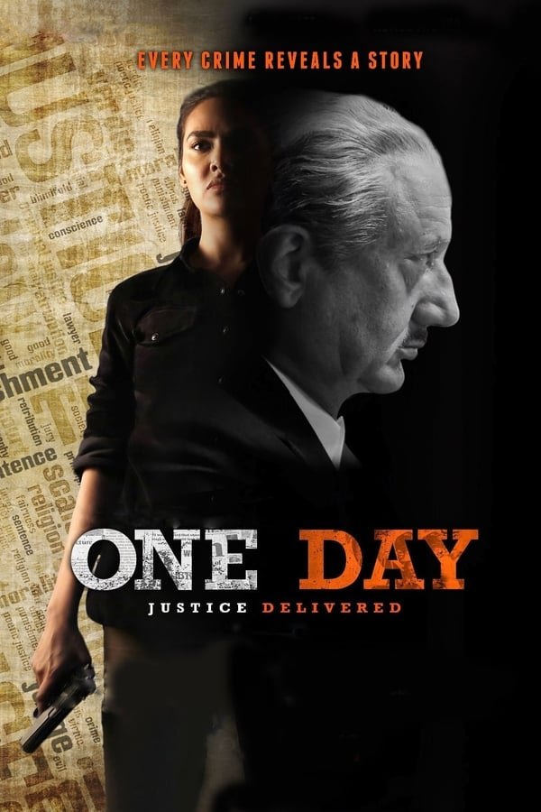 One Day: Justice Delivered (2019) Hindi 720p PreDVD | 1.2GB | Download | Watch Online | Direct Links | GDrive