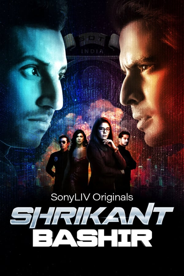 Shrikant Bashir | 2020 | S01 | Hindi | 1080p | 720p | WEB-DL