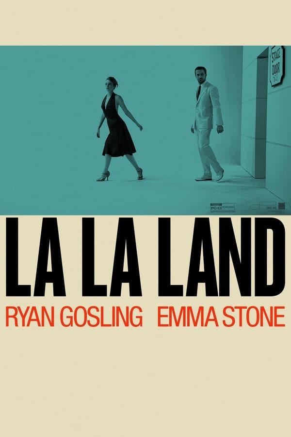 |NL| La La Land (SUB)
