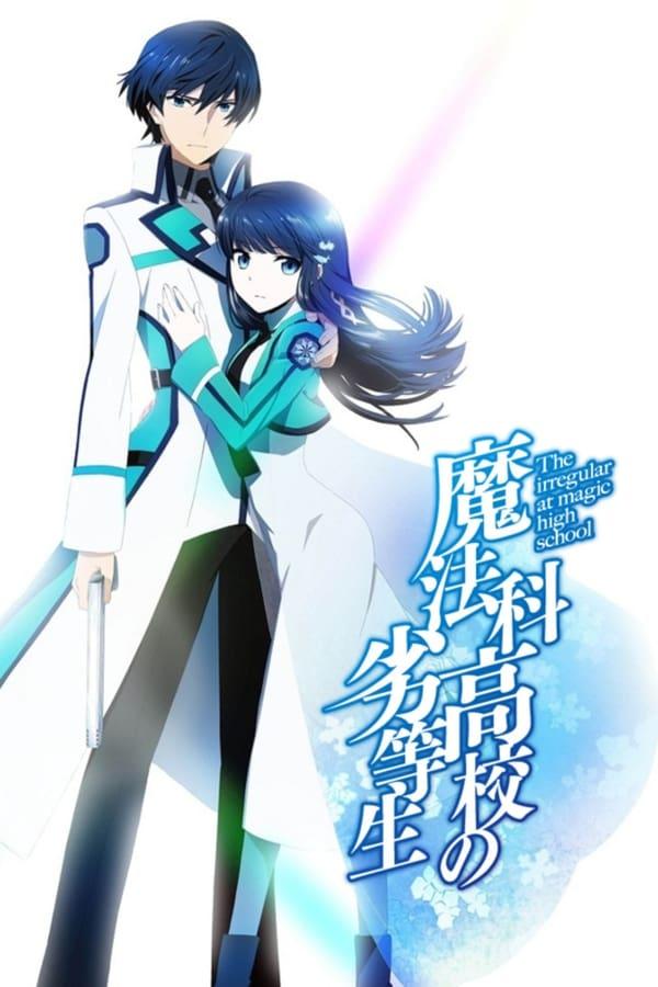 Mahouka Koukou No Rettousei: Raihousha-hen Online