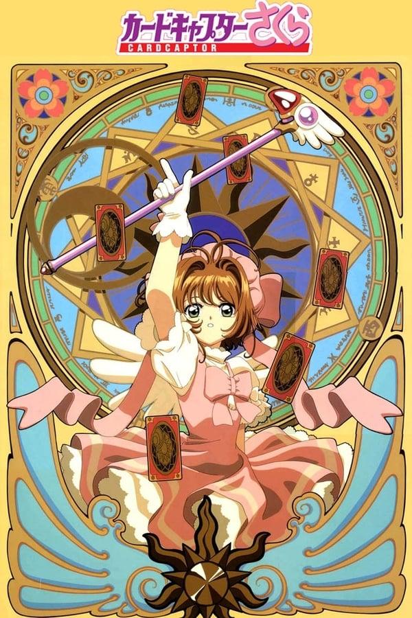 Assistir Sakura Card Captor Online