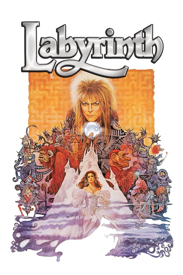  FR  Labyrinth
