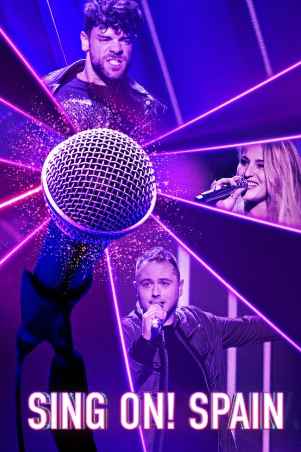 Sing On! Spain Season 1 (2020)