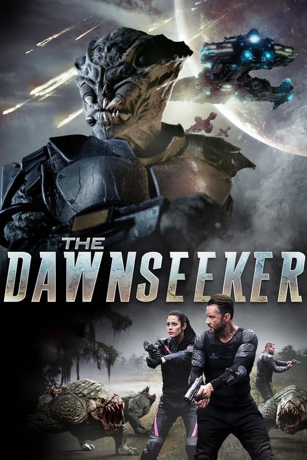 Assistir The Dawnseeker Online