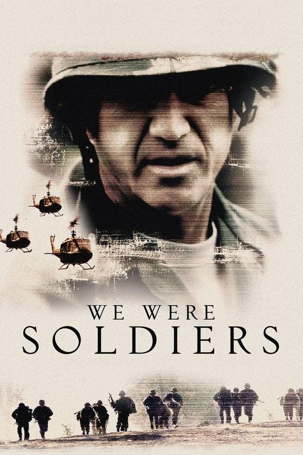 Am fost soldați - 2002