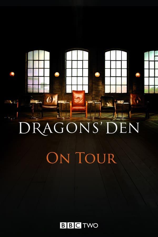 Dragons' Den: On Tour
