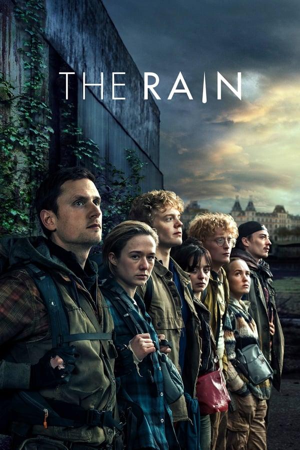 Assistir The Rain Online