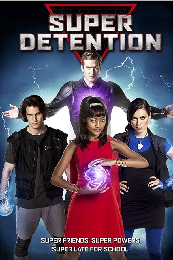 Super Detention
