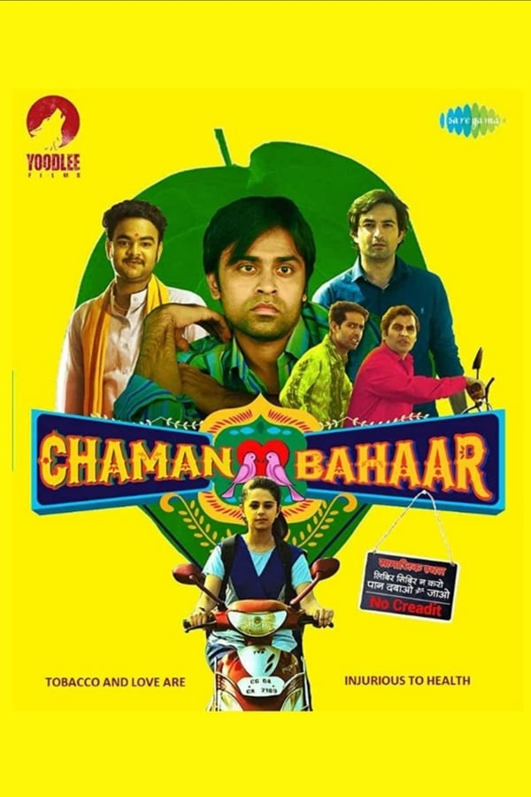 Chaman Bahar (2020) Hindi | Netflix Exclusive | x264 NF WEB-DL | 1080p | 720p | 480p | Download | Watch Online | GDrive | Direct Links