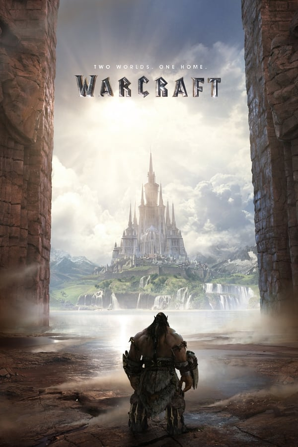 Warcraft El origen (2016) BDRip 4K HDR Latino – CMHDD