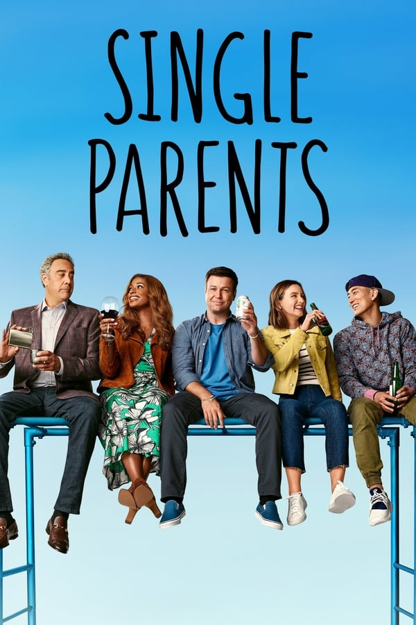 Single Parents season 2 poster