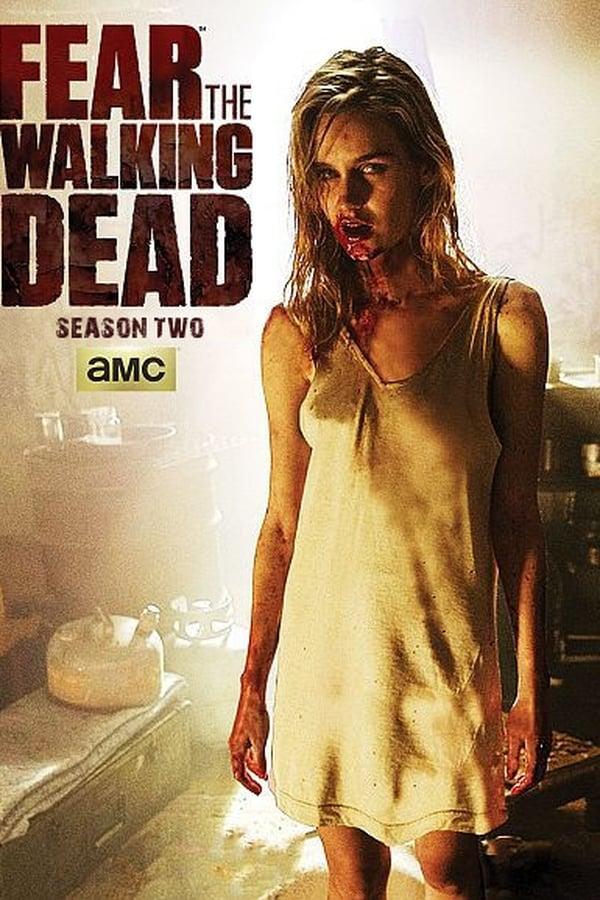 Assistir Fear The Walking Dead