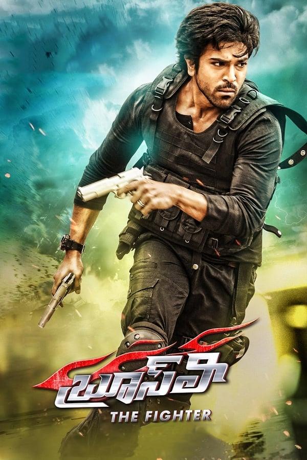 Bruce Lee – The Fighter | 2015 | Hindi+Telugu | 720p | HDRip