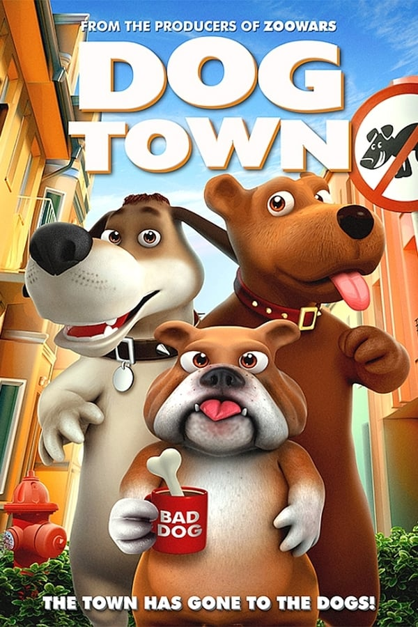 Dog Town (2019) Free Full Movie Online