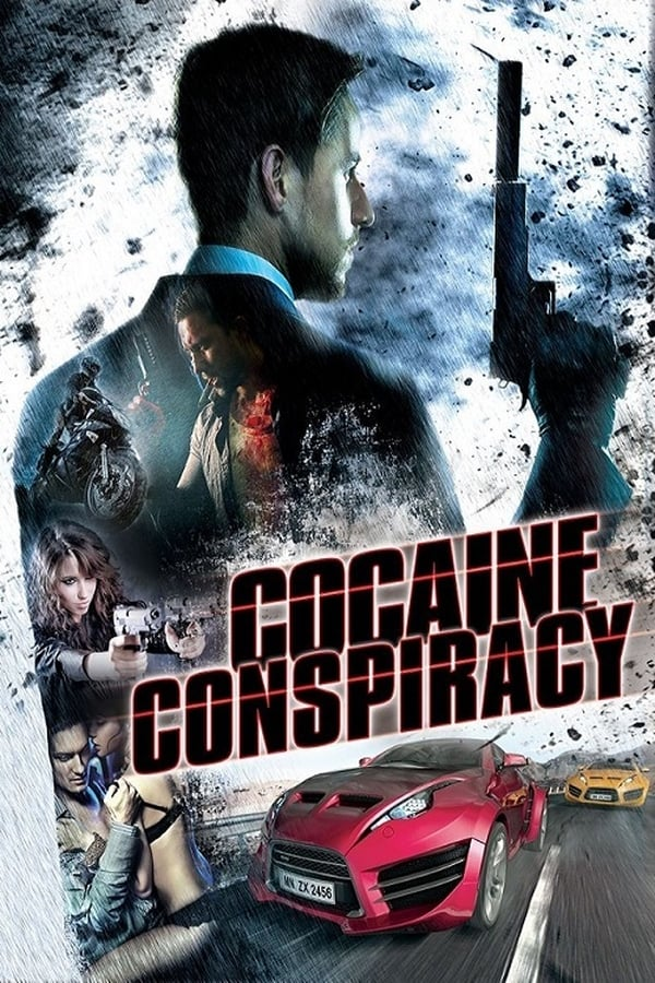 Cocaine Conspiracy