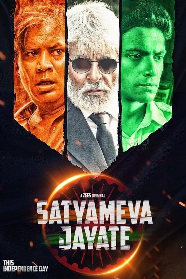 Satyameva Jayate (2019) ZEE5 Original | Bengali | 1080p | 720p | 480p WEBRip | 1.4GB, 740MB, 240MB | Download | Watch Online | Direct Links | GDrive