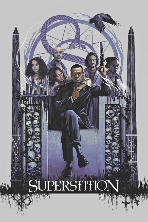 Assistir Superstition Online