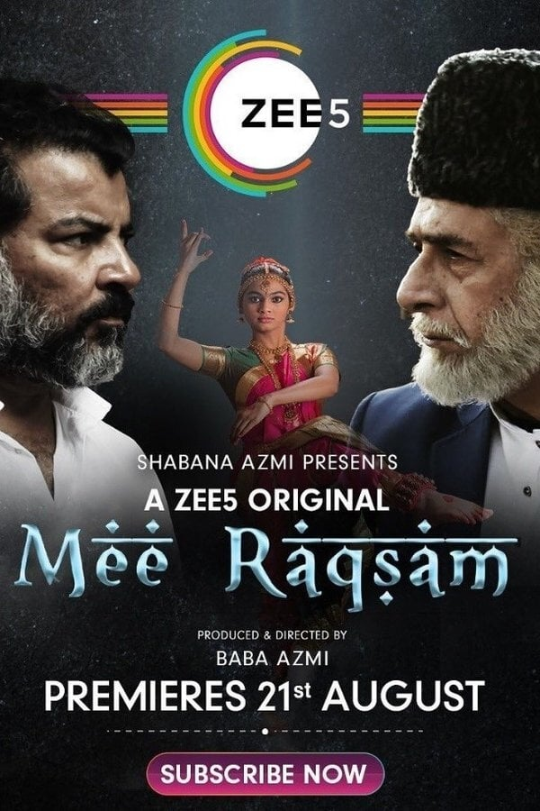 Mee Raqsam (2020) Hindi | x264 Zee5 WEB-DL | 1080p | 720p | 480p