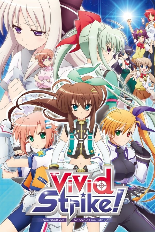 Assistir ViVid Strike Online