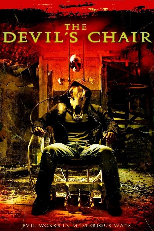 Velnio krėslas