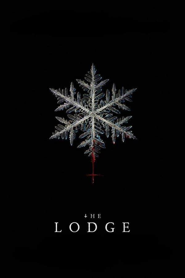 The Lodge Cover