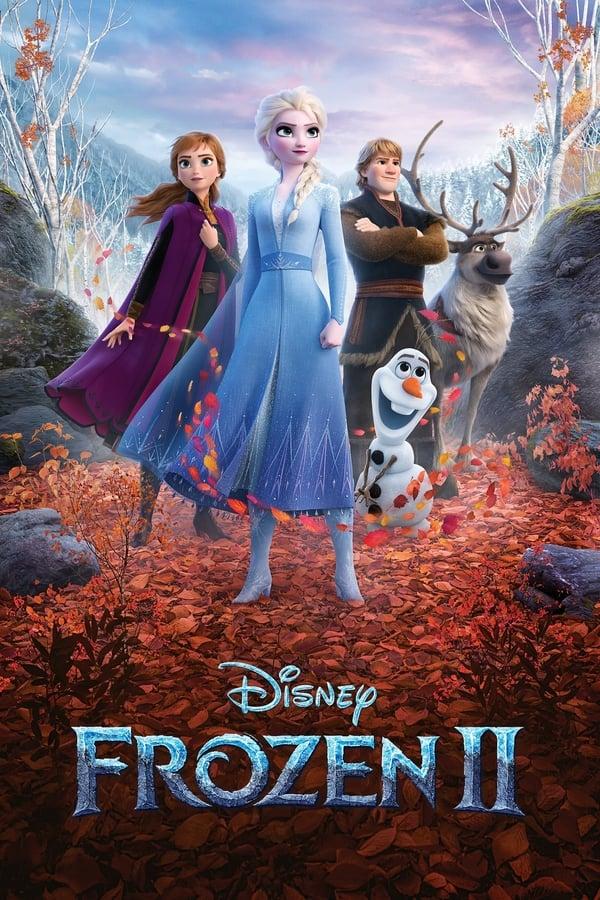Assistir Frozen 2