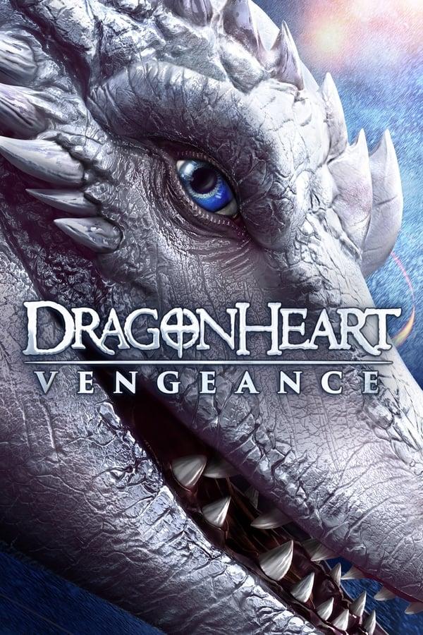 Poster diminuto de dragonheart-vengeance