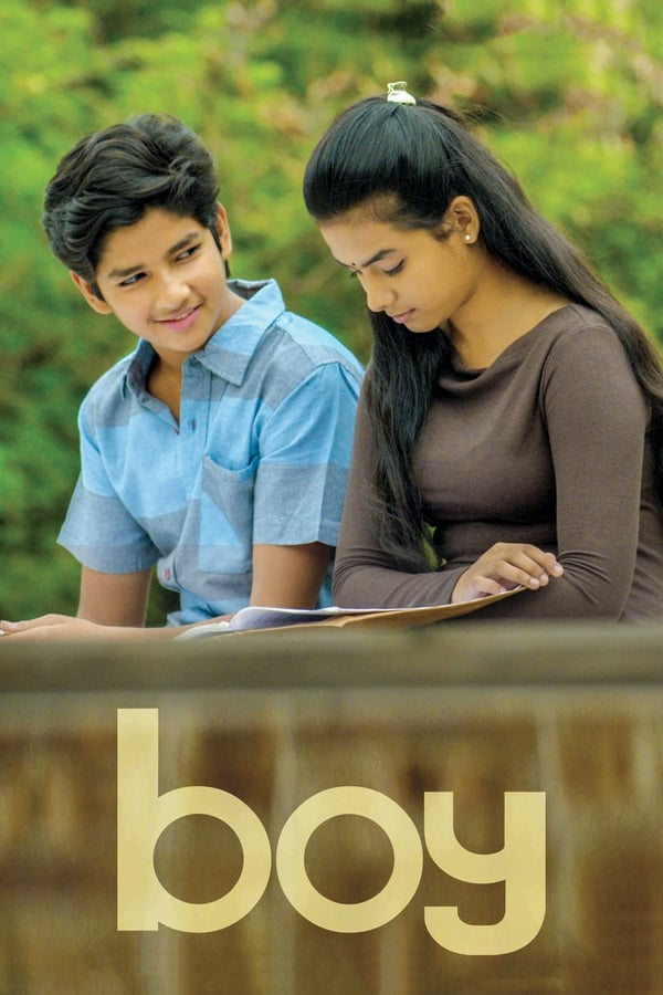 Boy (2019) Hindi Dubbed | x264 WEB-Rip | 720p | 480p | Download | Watch Online | GDrive | Direct Links