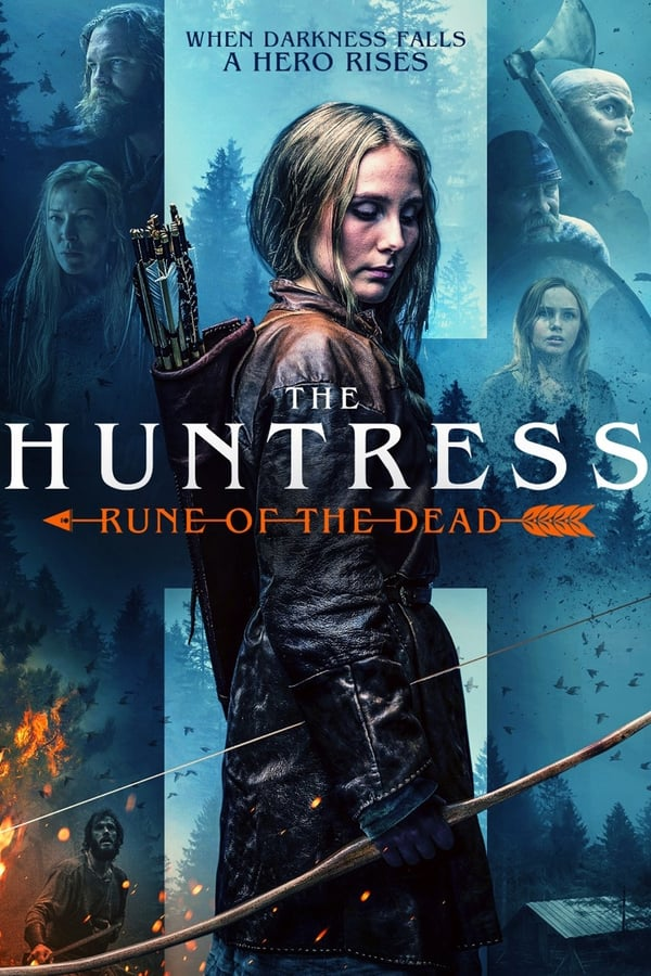 The Huntress: Rune of the Dead (2019) English 1080p | 720p | Blu-Ray | 1.7GB, 990MB | Download | Watch Online | Direct Links | GDrive