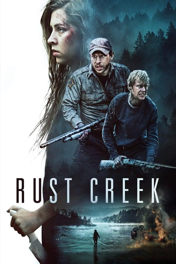 ჟანგიანი ნაკადული / Rust Creek