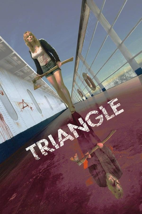 Гледай Триъгълник Онлайн