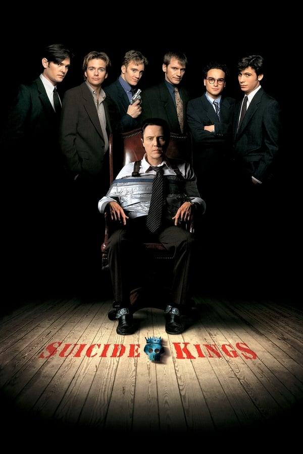 Кралете на самоубийствата