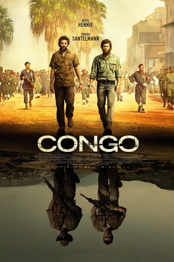 Assistir Congo Online