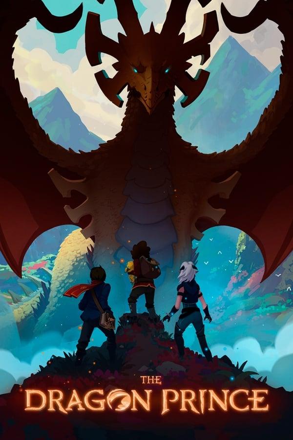 Le Prince des dragons Saison 1